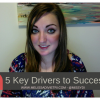 5 Key Drivers of a Successful Personal Brand