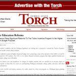 Ferris State University Torch Newspaper