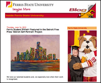 Ferris State University Blog
