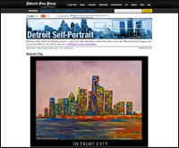 Detroit Free Press - Melissa DiVietri
