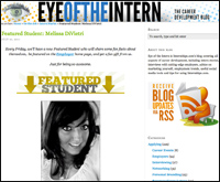 Eye of the Intern - Internships.com