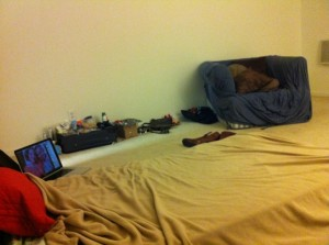 Bedroom =]