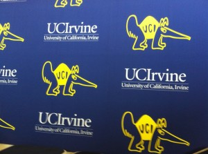 UC Irvine - Home of the Anteaters