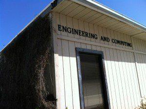 UC Irvine - Engineering Trailer