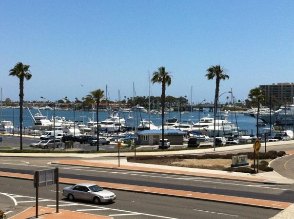 Newport Beach, California (Melissa DiVietri)
