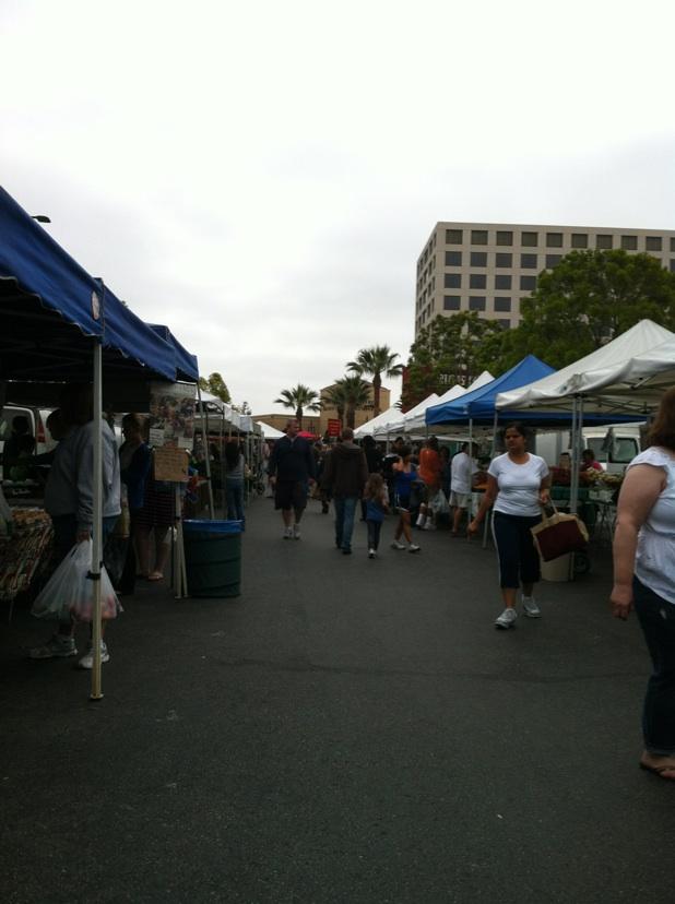 Irvine Farmers Market