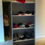 My Closet Space - Giant Mirrors