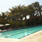 Pool #2 - The Big One @ My APT Complex
