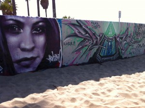 Venice Beach Art
