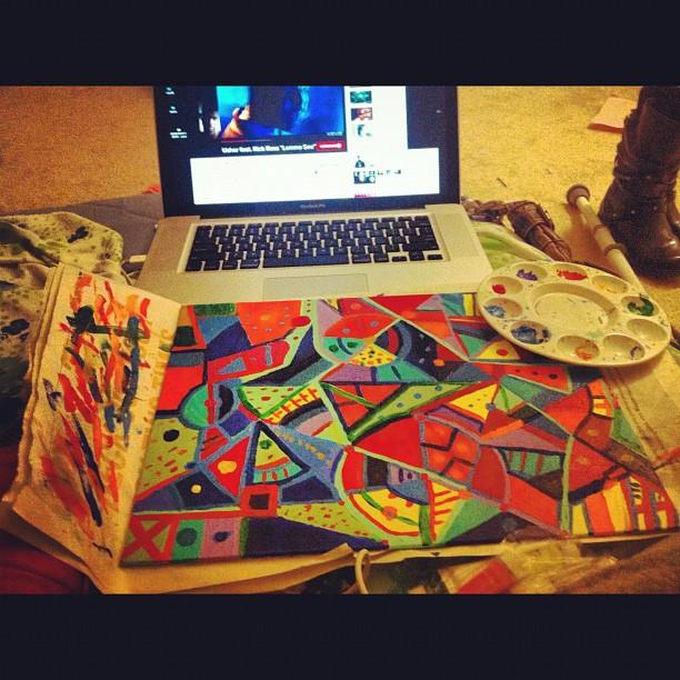 Art Life - Melissa DiVietri
