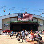 OC Fair in Costa Mesa, California