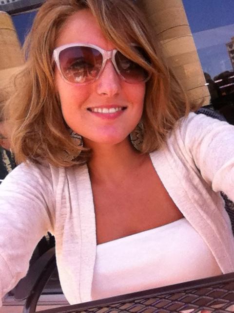 Melissa DiVietri California