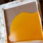 Encaustic Art Wax Painting