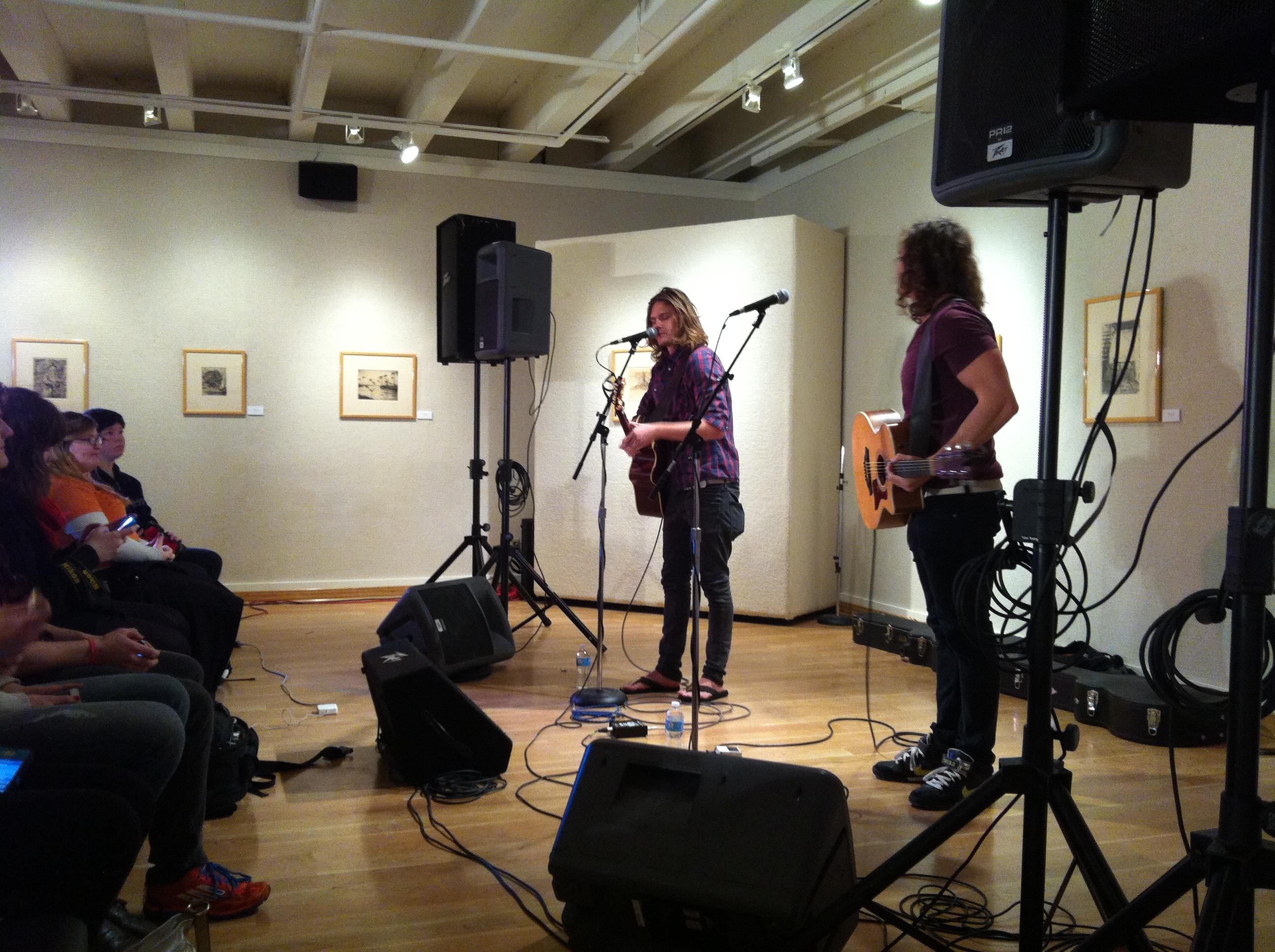 Rankin Art Gallery