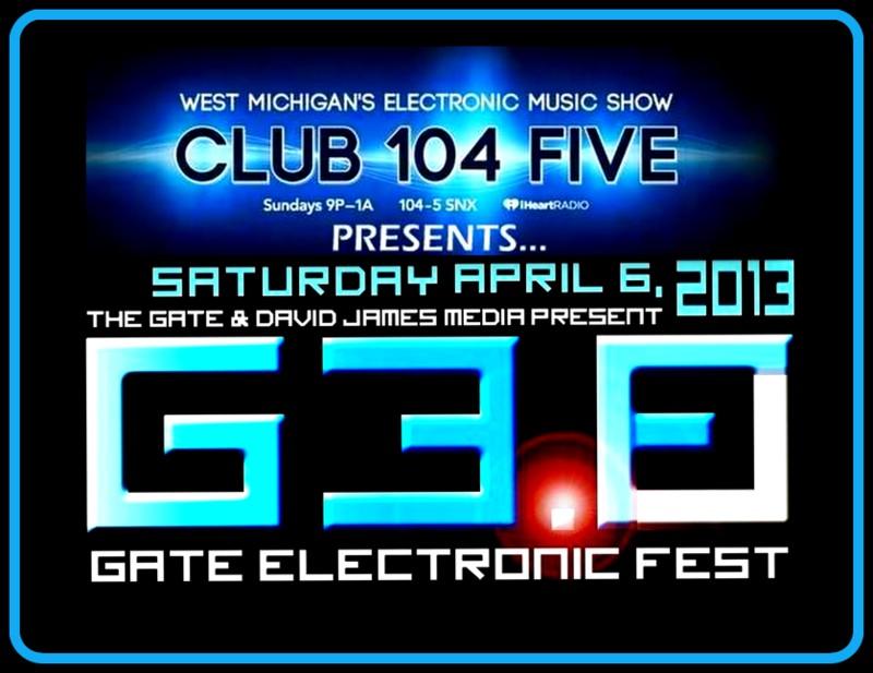 GEF 3.0 Big Rapids