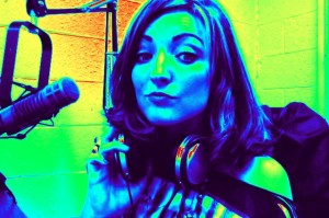 Melissa DiVietri Radio