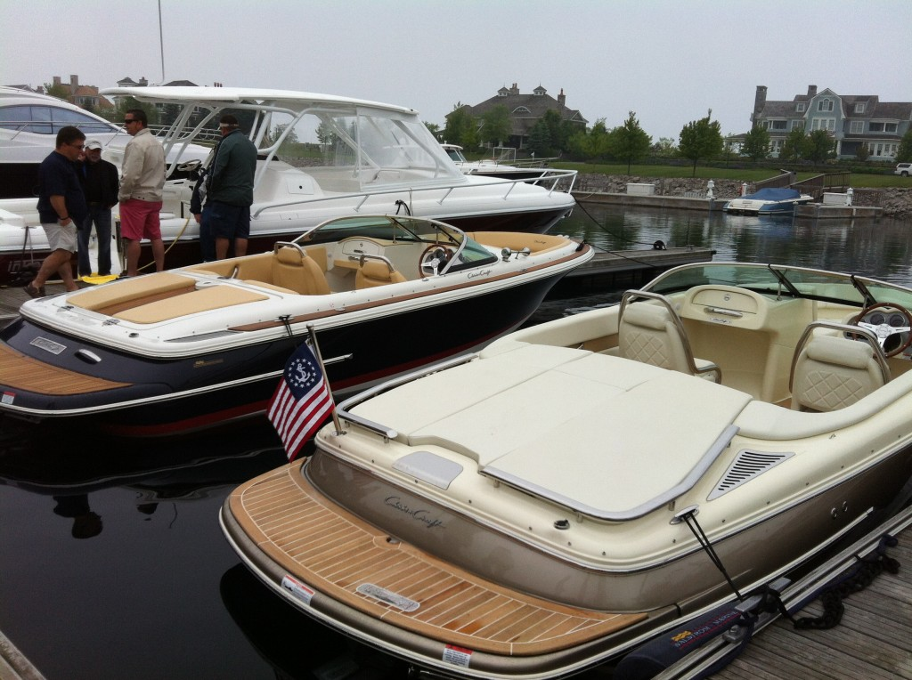 Bay Harbor Vintage Car & Boat Show