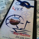 Knot Just A Bar - Bar Harbor