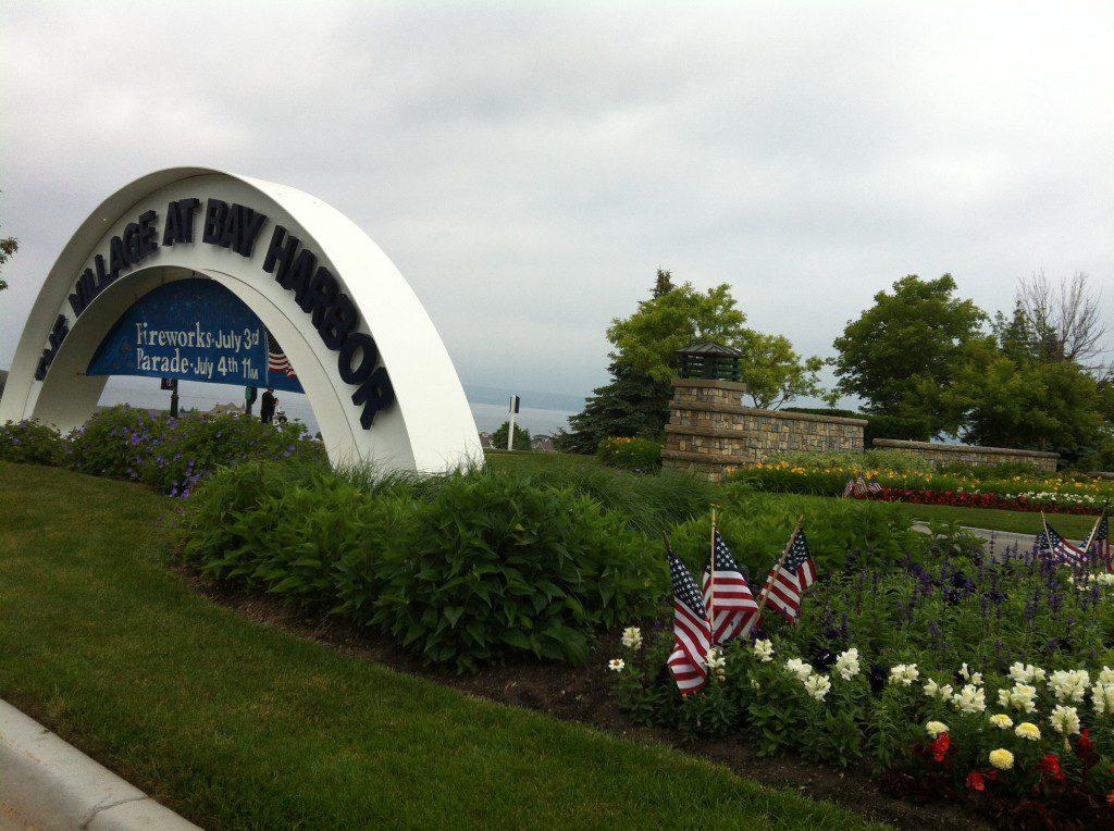 Bay Harbor Michigan