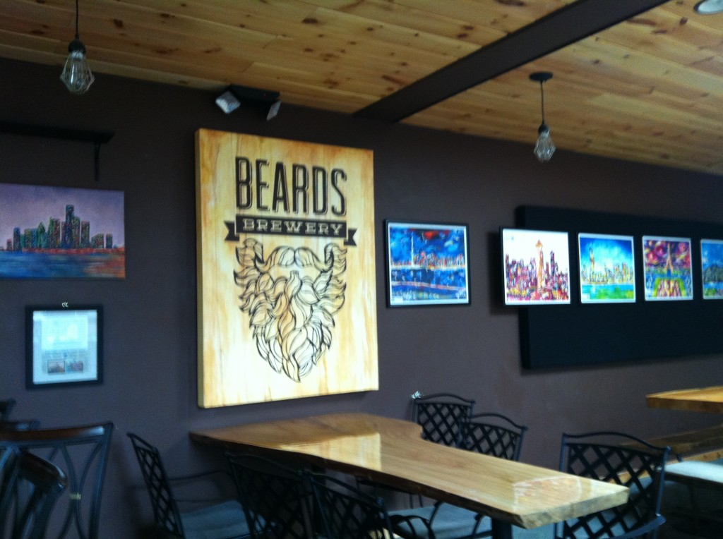 Beards Brewery Petoskey