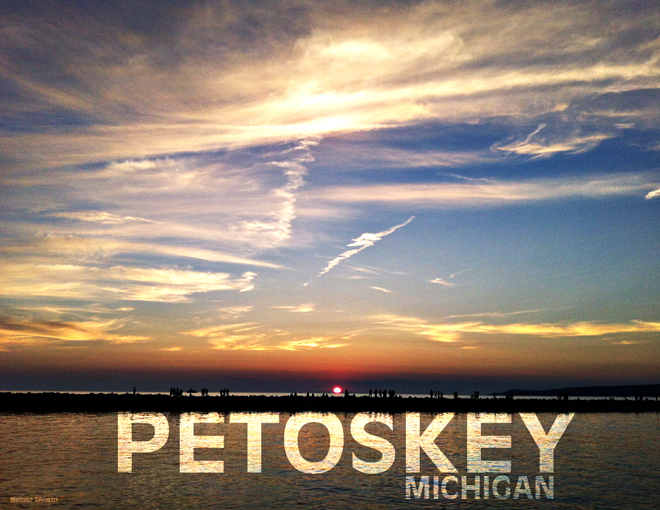Petoskey Michigan