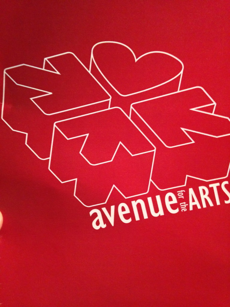 Avenue For The Arts
