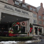 Royal Park Hotel Rochester