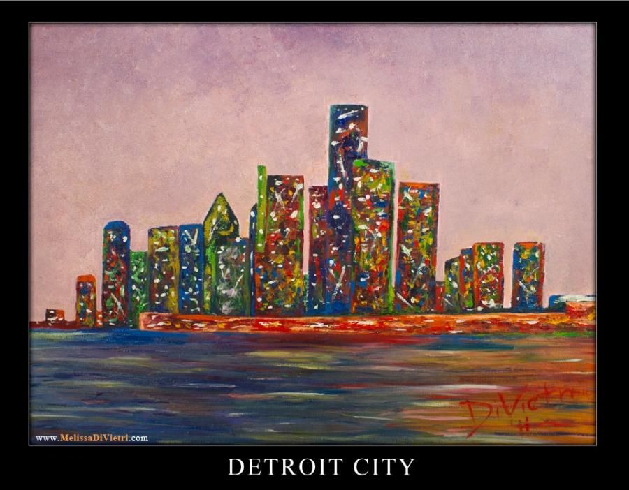 Detroit Art