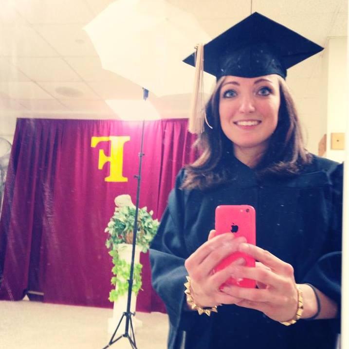 Ferris State Graduate
