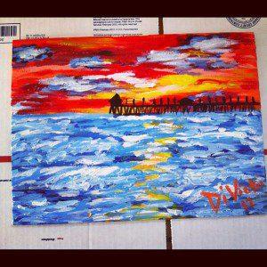 Huntington Beach Art
