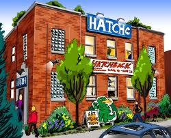 Hatch Hamtramck