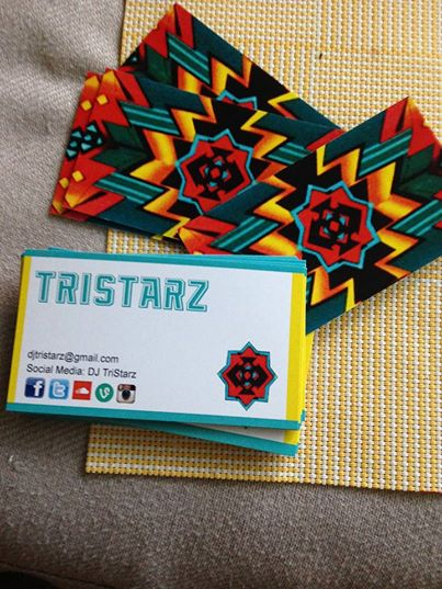 TriStarz