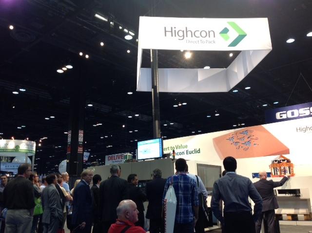 Highcon Systems Ltd.