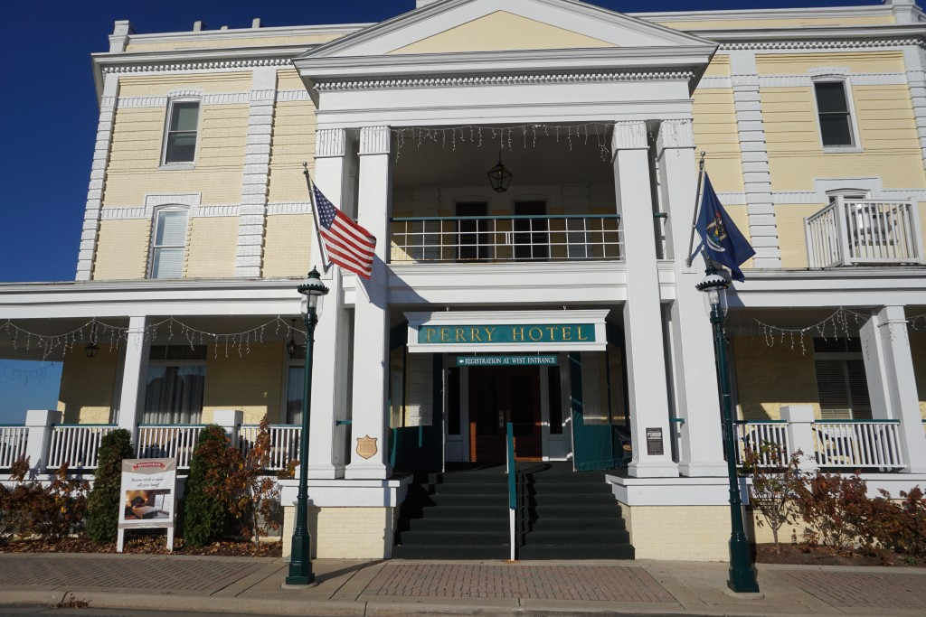 Perry Hotel
