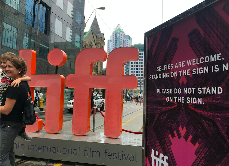 melissa divietri TIFF