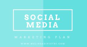 Social Media Marketing Plan Ideas