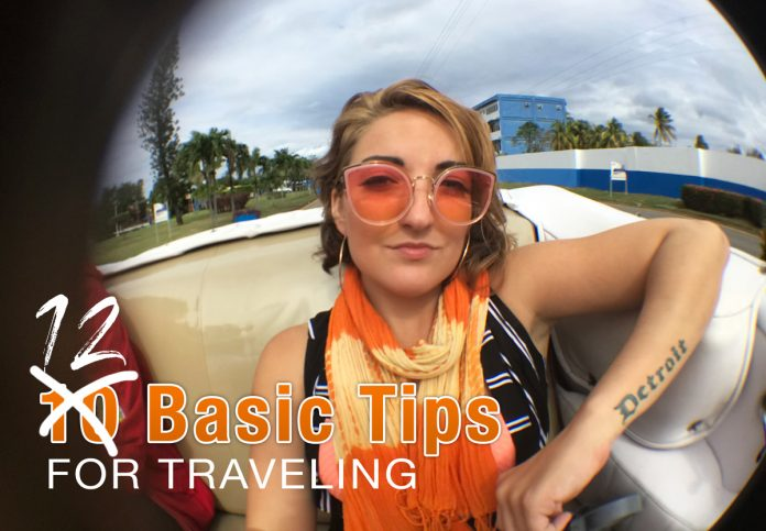 melissa divietri travel tips