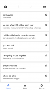 google translator travel