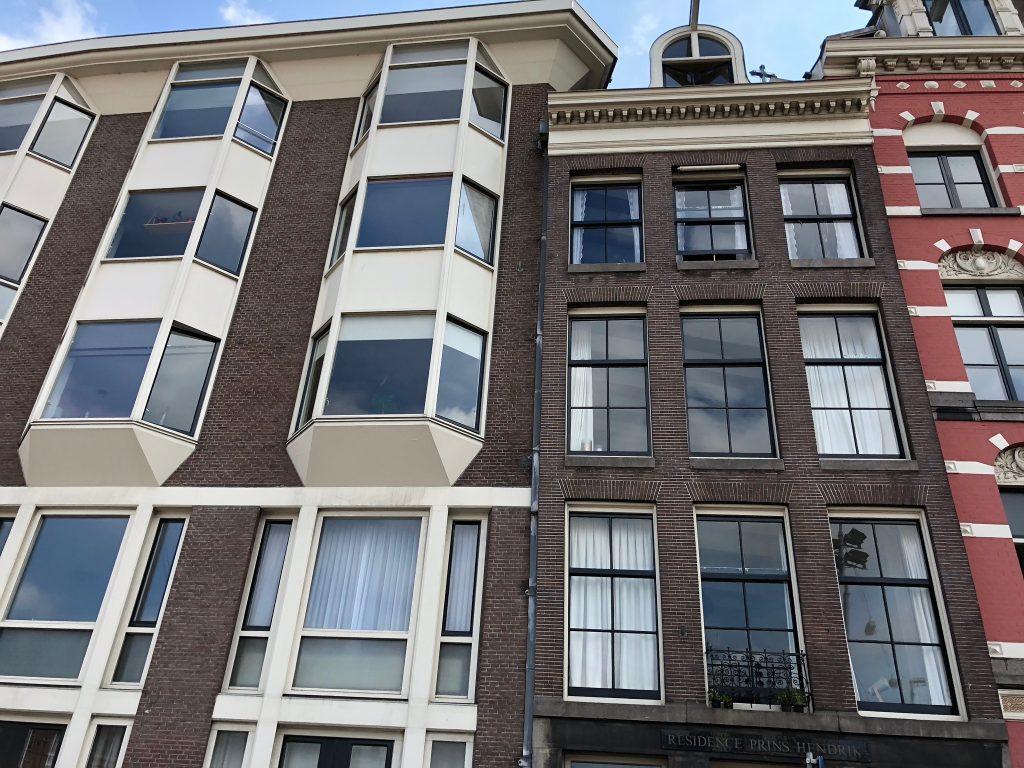 melissa divietri amsterdam