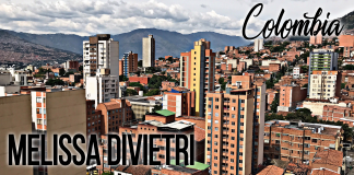 melissa divietri colombia
