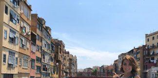 melissa divietri barcelona