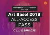 art basel techno events
