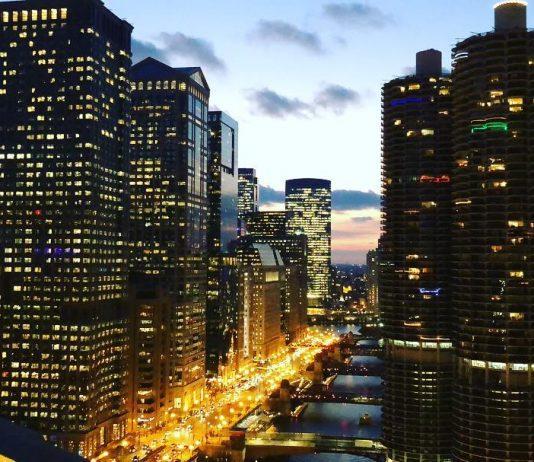 chicago travel