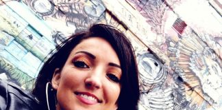 Melissa DiVietri Detroit