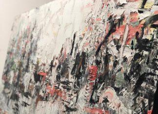 New Art Gallery in El Poblado, Medellin
