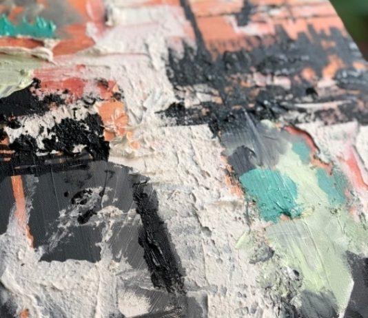 Abstract Artist