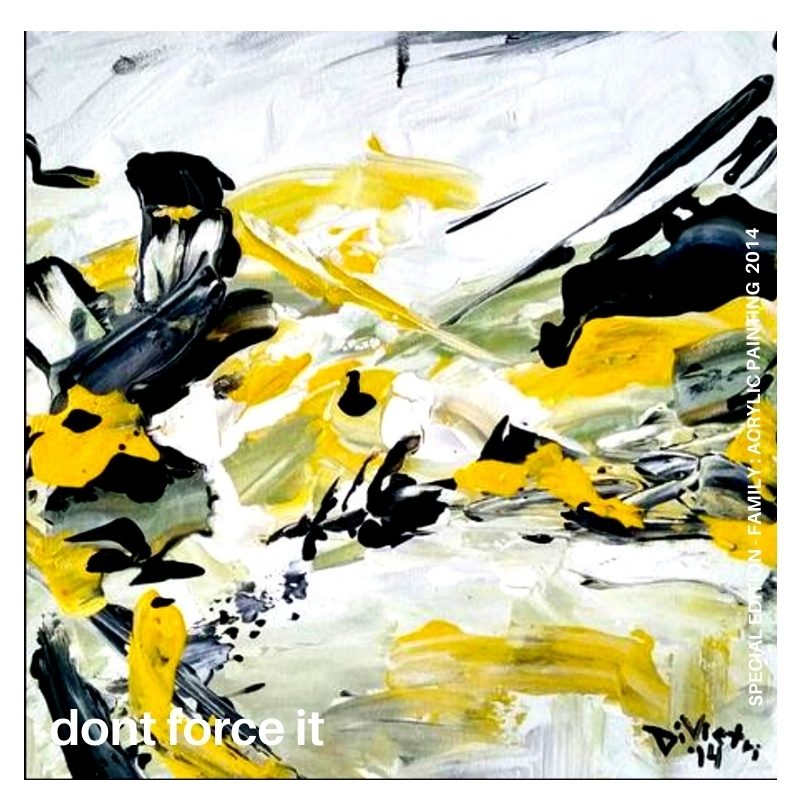 abstract art melissa divietri
