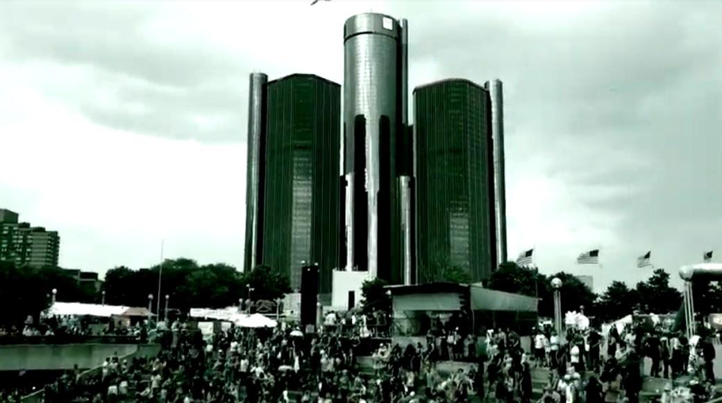 Movement Detroit
