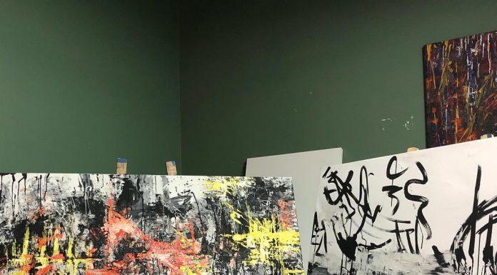 Art Gallery in Medellin