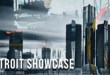 detroit showcase